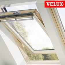 finestre per tetti velux